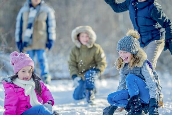 Éducation physique en temps de pandémie : comment aider vos élèves à développer leurs habiletés