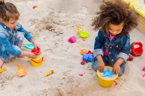 How to have a summer filled with independent play