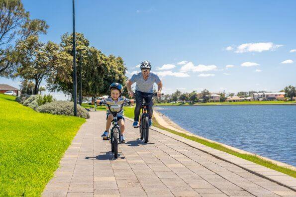 5 activités amusantes pour développer ses compétences à vélo