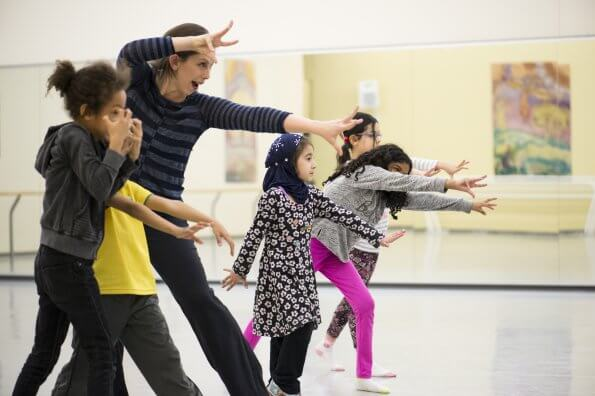 5 ways dance can inspire and support kids in all areas of life