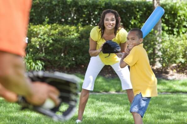 5 sports à essayer en famille pour faire le compte à rebours avant les Jeux olympiques d'été