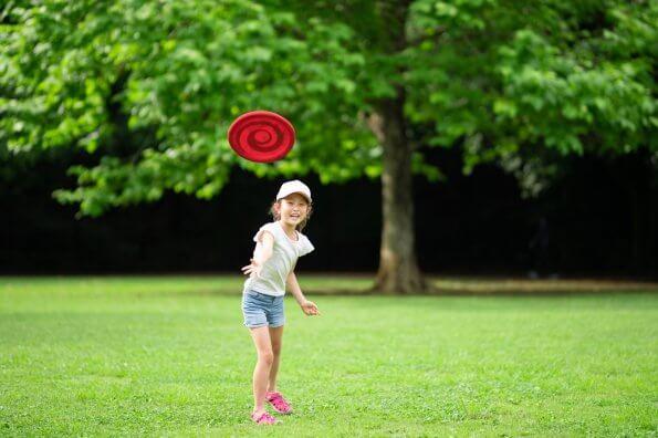 9 sports pour faire bouger vos enfants sans vous ruiner