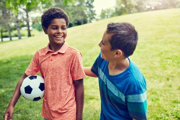 7 ways to inspire your tween to get outside and active this summer