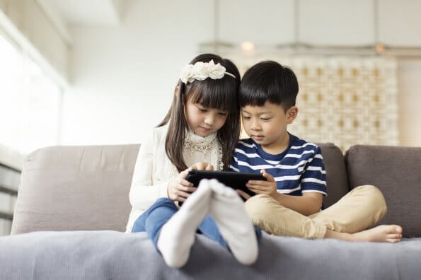 5 tips for limiting screen time without conflict