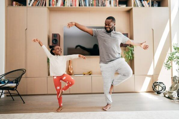Yoga books for kids that will make moving fun