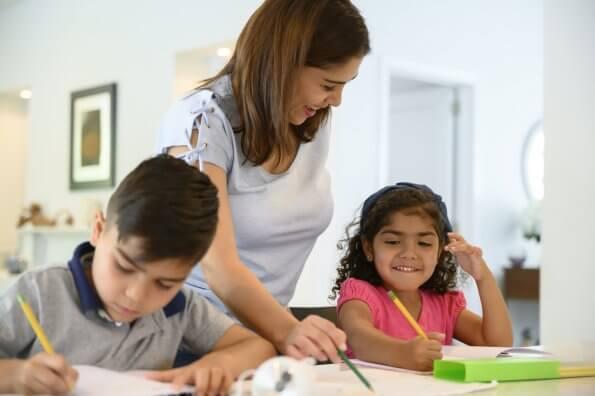 How important is homework for kids in 2021?