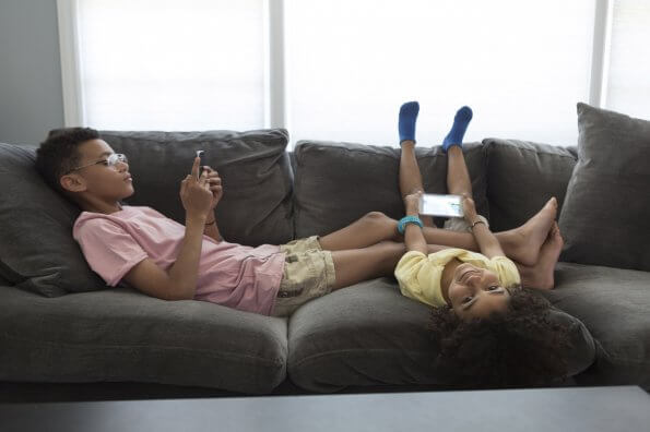 When it's not worth the fight: 9 small ways to change screen time habits