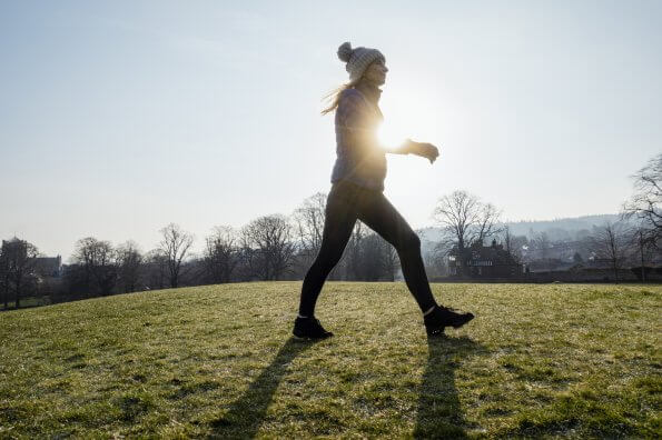 How walking changed my life